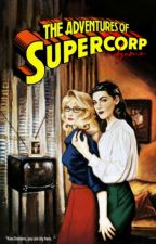 Supercorp - One Shots by alwite