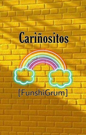 Cariñositos [FunshiGrum] by Stevoni_Pines37