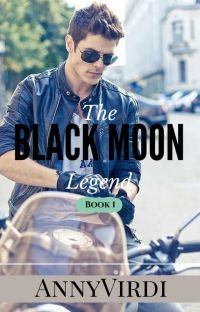 The Black Moon Legend [1] cover