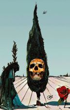 Piel y huesos. by infamemente
