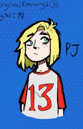 Peggy J: Beetlejuice Character Dev. by OnlyUsingToRead