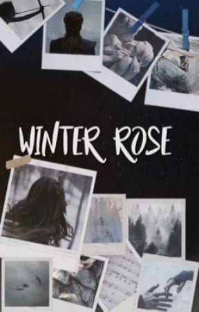 Winter Rose   ━  𝐚𝐬𝐨𝐢𝐚𝐟 / 𝐆𝐨𝐓  by -ahsoka