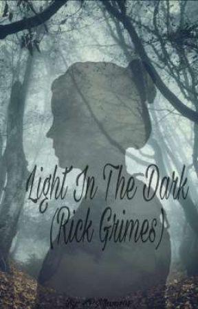 Light In The Dark by SPNfam101
