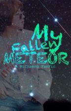 My Fallen Meteor by Treaka_