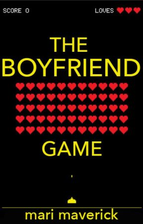 The Boyfriend Game by decemberance