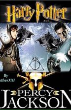 Daughter of Death and Magic (Percy Jackson and Harry Potter Crossover) by EstherXXI