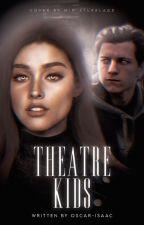 Theatre Kids ➣ Peter Parker by oscar-isaac