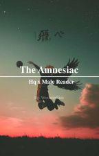 The Amnesiac ❥ グリムリーパー <«Haikyuu X Male Reader»> by WoonieKim810