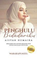 Penghulu Bidadariku | 1st Series by AliahSyuhada
