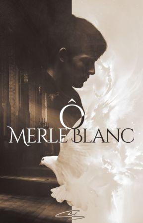 Ô Merle Blanc by ChantsdAiles