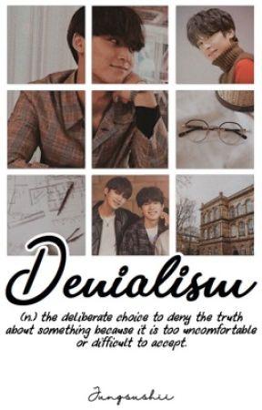 Denialism | Meanie [✔] by jungsushii
