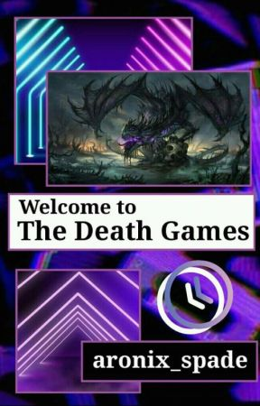 Welcome to the Death Games by aronix_spade