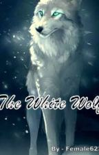 The White Wolf (Zianourry) by Female623