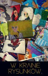 W krainie rysunków. by Ramoninth