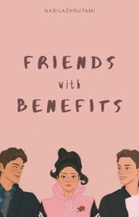 Friends With Benefits [END] cover