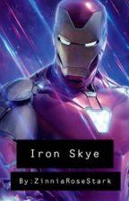Iron Skye by Siren2057