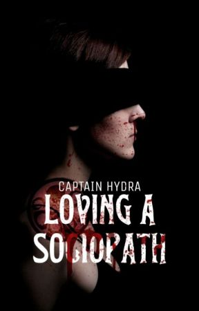 LOVING A SOCIOPATH * captain hydra ships. ⚠🌪 by redrogers