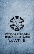 Legend of Y/n:  Lost. (Various X Reader) (On Hold) by FrejaLightwood