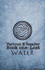 Legend of Y/n:  Lost. (Various X Reader) by FrejaLightwood