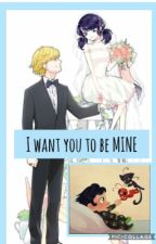 I Want You to be Mine by hb38200944