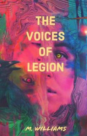 The Voices of Legion by posiedon2013