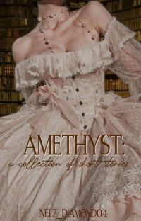 Amethyst: A Collection Of Short Stories cover