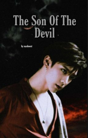 """""""The Son Of The Devil"""" [NCT] by ihookyto"""