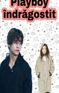 Playboy îndrăgostit ° Kim Taehyung ° BTS ° cover