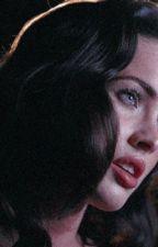 Samantha Swan 🦋 •Twilight • by BlasianCHUU