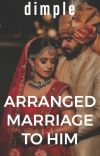 Arranged married to HIM cover