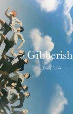 Gibberish | Kageyama Tobio by lizmia_ion