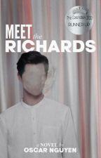 Meet the Richards by Orizone