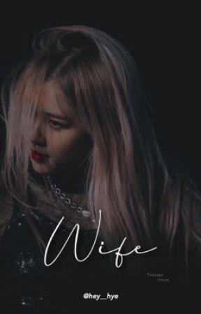 WIFE   JEON JUNGKOOK  by Hey__Hye