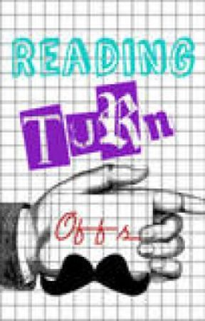 Reading Turn Offs by laughingintherain