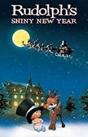 Rudolph's Shiny New Year by PerkyGoth14