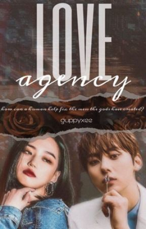 love agency by guppyxee