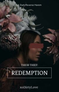 Their Thief: Redemption cover