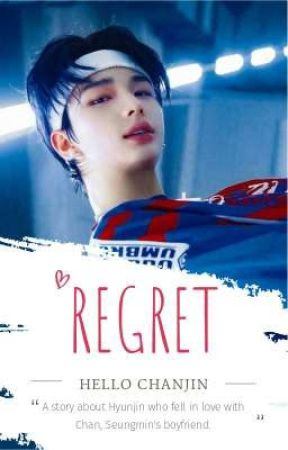 ✔ REGRET | Chanjin by banghyunjin
