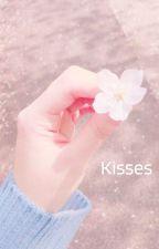 Kisses | Reddie by MichaelMell_Heere