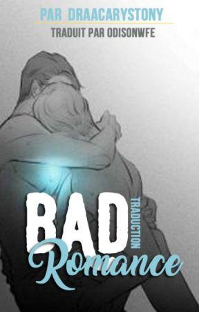 Bad Romance by odinsonswife