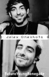 Jalex Oneshots cover