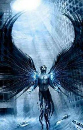 Sang Malaikat Pelindung by ElinYulisia