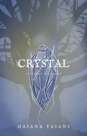 Crystal l'albero dei sogni by spytion