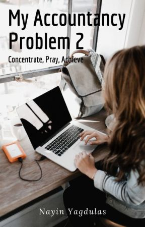 My Accountancy Problem Book 2: CPA by nayinK