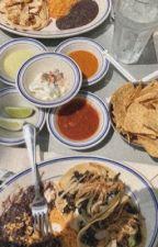 ||soulmates|| Norton x reader || by uwanosora