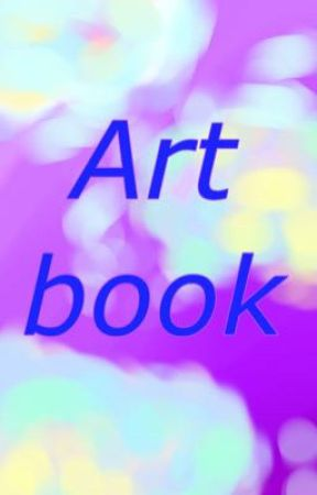 Another art book of the many by creepypastafan0w0