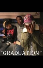 Graduation | MULTI  by JustThatAuthor115