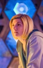 13th Doctor x reader (3rd book) by SimbaDisney27