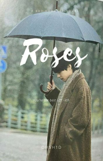 Roses-Kim Taehyung