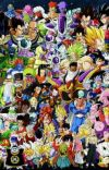 Reincarnated in Dragon Ball?! (Male Reincarnated Reader x Dragon Ball Z/Super) cover